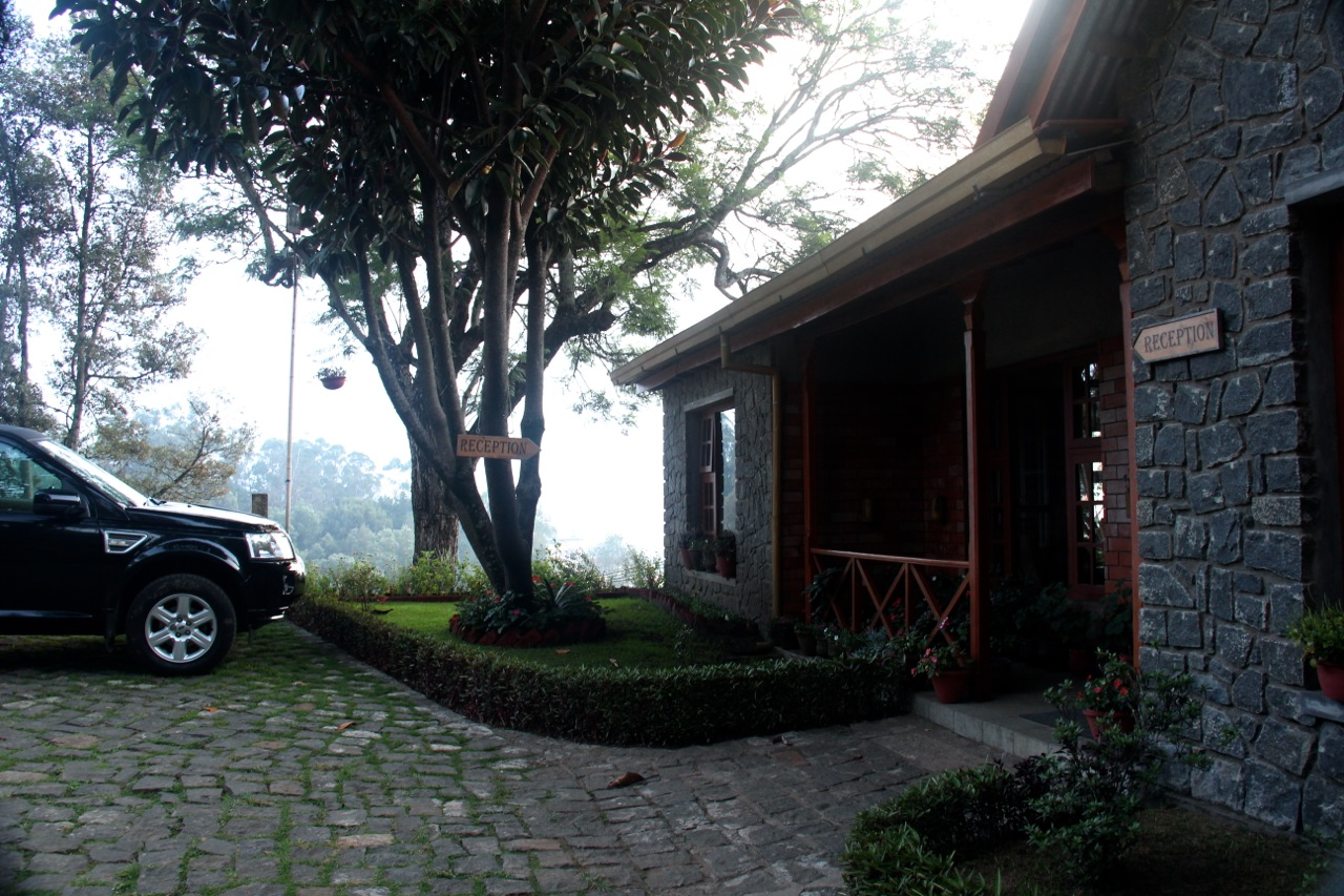 Kodaikanal Villa Retreat