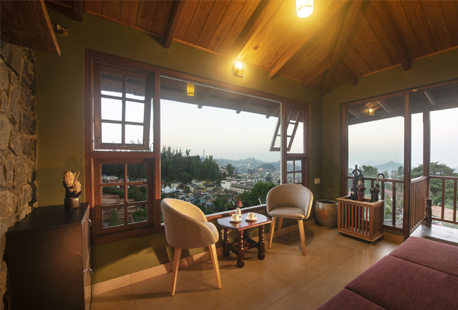 Family Suite with City View
